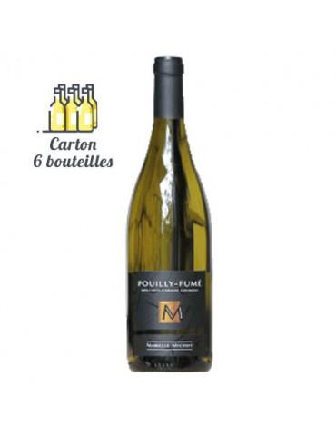 M - Domaine Marielle Michot